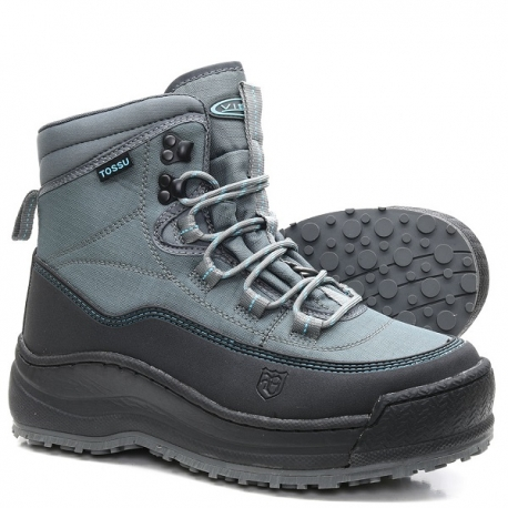Vision Tossu Gummi Wading Boots