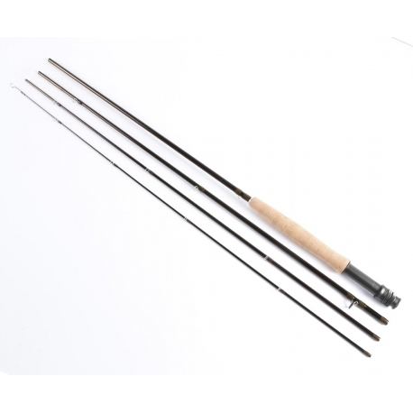 NEXTackle LL Nymph 10ft 3wt 4pc Fly Rod