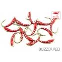 Buzzer Red