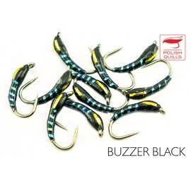 Buzzer Black
