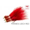 Marabou Leach Red