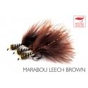 Marabou Leach Brown