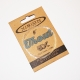 Vision Trout Tapered Leader 5X