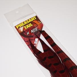 Hends Pheasant Tail / Dark Orange 08