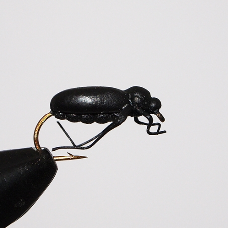 Black Foam Bug