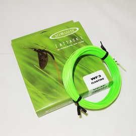 Vision Attack WF3F Fly Line