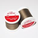 Hends Elastic Thread / Dark Dun 220