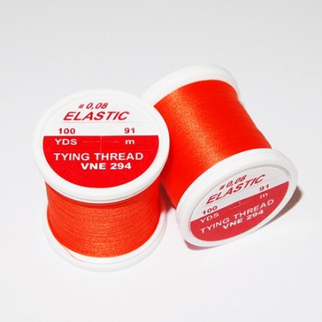 Hends Elastic Thread / Orange 294