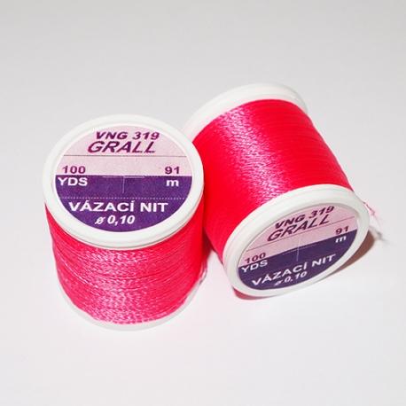 Hends Grall 0.10mm - Pink 319