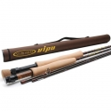 Vision Vipu 8ft 4wt 4pc Fly Rod