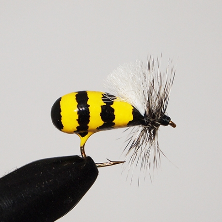 Black Yellow Bambula