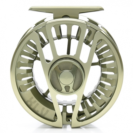 Vision XLV 5/6 Fly Reel
