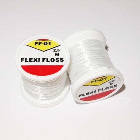 Hends Flexi Floss 01 / White