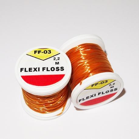 Hends Flexi Floss 03 / Orange