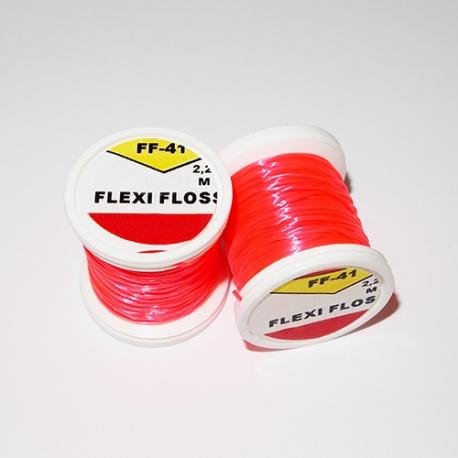 Hends Flexi Floss 41 / Pink