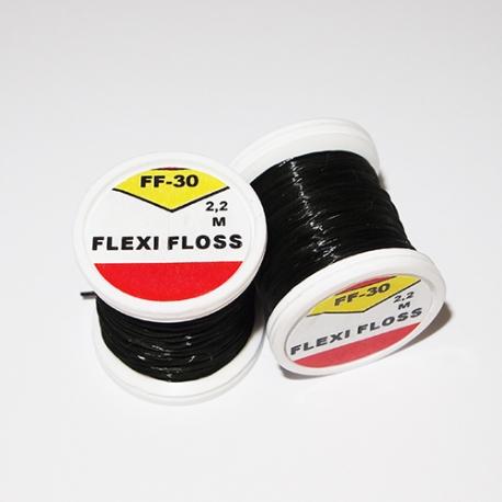 Hends Flexi Floss 30 / Black