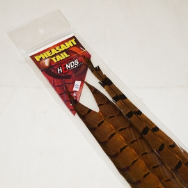 Hends Pheasant Tail / Brown 29