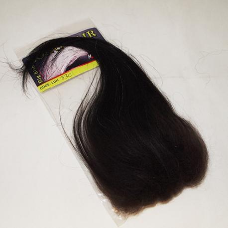 Hends Long Hair 330 / Dark Brown