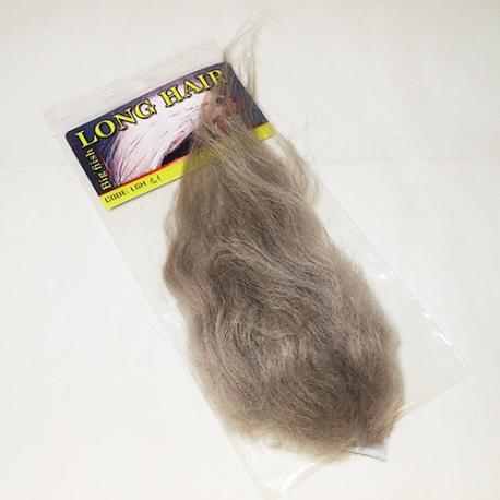 Hends Long Hair 21 / Grey
