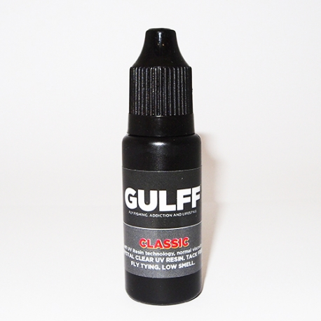 Gulff Classic UV Resin 15ml