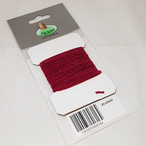 Fly Scene Ultra Chenille / Wine