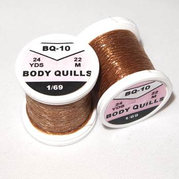 Hends Body Quill / Brown 10