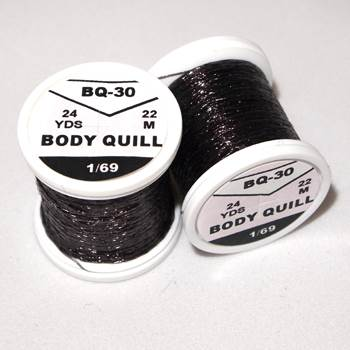 Hends Body Quill / Black 30