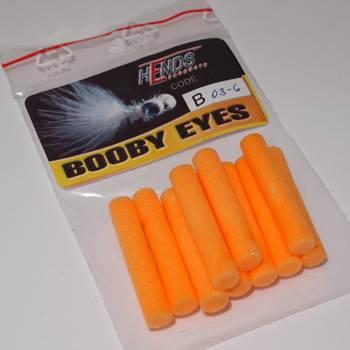 Booby Eyes Orange 03-6