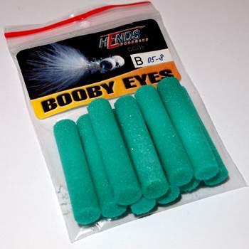 Booby Eyes Green 05-8