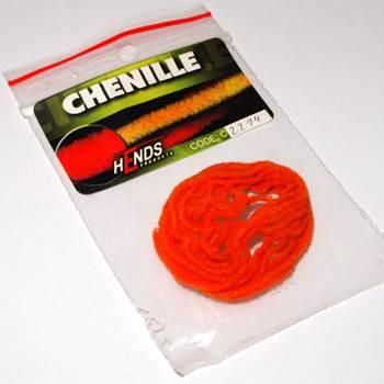 Hends Chenille / Cinnamon 2214