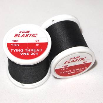 Hends Elastic Thread / Black 201