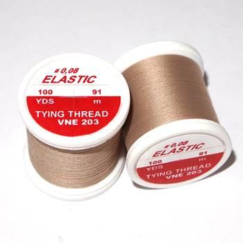 Hends Elastic Thread / Brown Beige 203