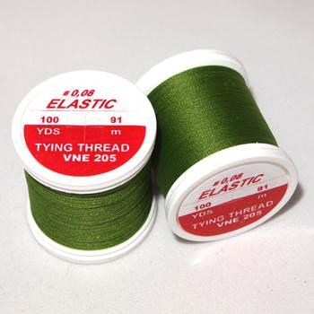 Hends Elastic Thread / Green 205