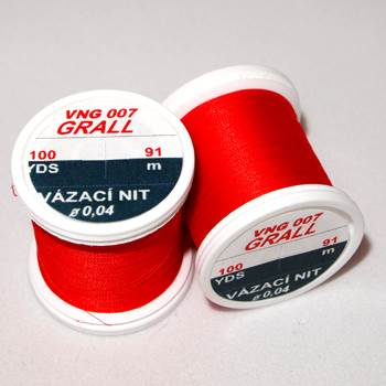 Hends Grall 0.04 / Red 007