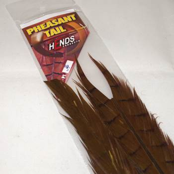 Hends Pheasant Tail / Olive 34