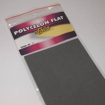 Hends Polycelon Flat / Grey 12