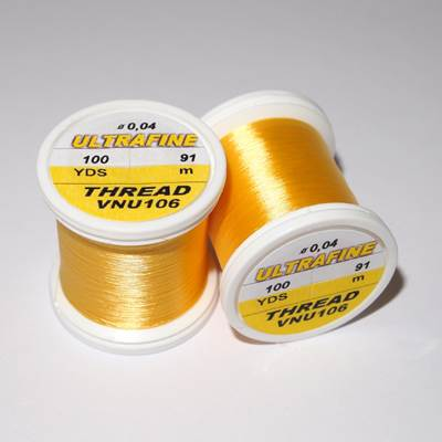 Hends Ultrafine Yellow 0.04 / 106
