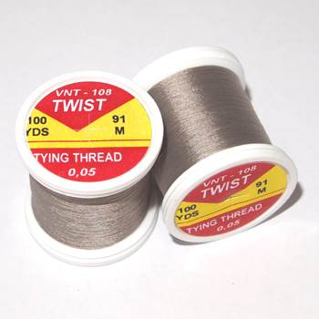 Hends Twist Threads / Dun 108