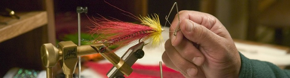 Fly Tying Materials